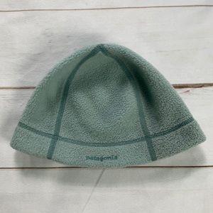 Patagonia Kids Fleece Beanie Hat